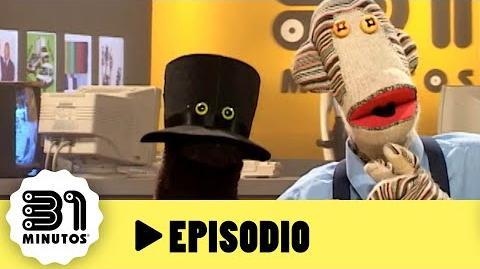 Episodio 10: El Maguito