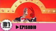 31 minutos - Episodio 3*04 - Estiércol