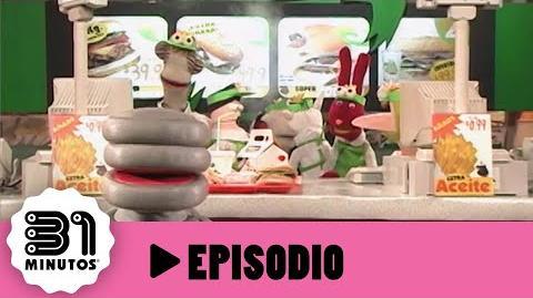 Episodio 46: Mr. Drilo's
