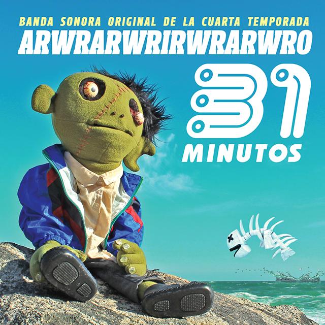 Arwrarwrirwrarwro (Álbum)
