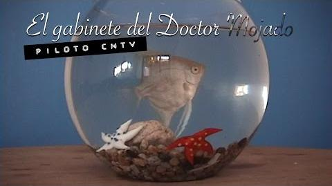 El gabinete del Doctor Mojado