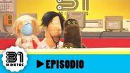 31 minutos - Episodio 2*13 - El maguito explosivo