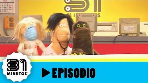 Episodio 34: El Maguito Explosivo