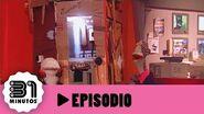 31 minutos - Episodio 3*02 - La maquina del tiempo