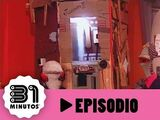 Episodio 43: La Máquina del Tiempo
