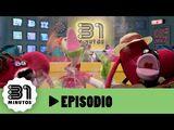 Episodio 59: Patana Enamorada