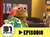 Episodio 8: El Asesor de Imagen