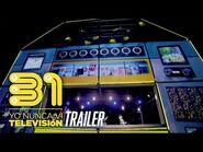 31 minutos - Show «Yo nunca vi televisión» - Trailer con «La desgracia ajena» de fondo