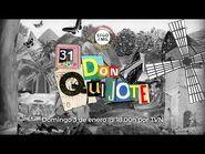 31 minutos - Show «Don Quijote» - Trailer grabando el show