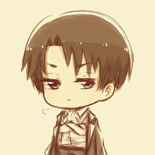Levi chibi's avatar