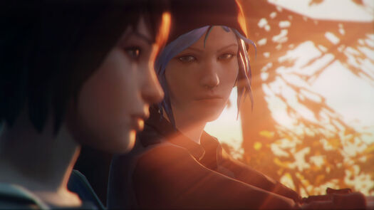 Life is Strange studio has 'lots of ideas' for what happens after Season Two