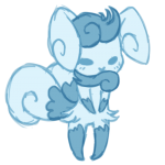 Chikako the Meowstic