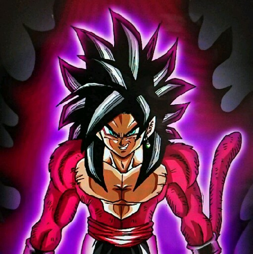 SSJ4 Goku Black Mahir's avatar
