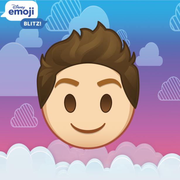 cyrus emoji