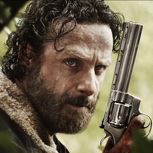 RickGrimesForever's avatar