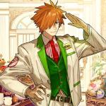 Arboros Renegade, Vere's avatar