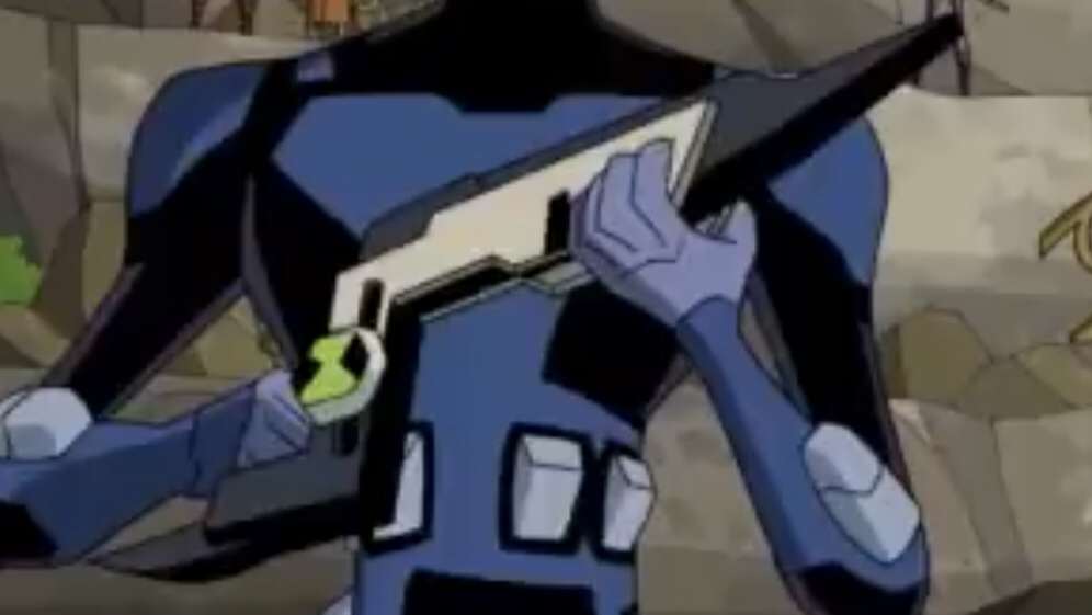 Rook's Proto-tool has a scythe mode as well. Please add it. It was used in one of the Revonnah eps.