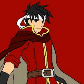 JayAristo's avatar