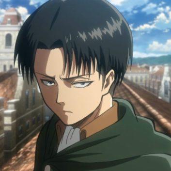 Levi3344's avatar