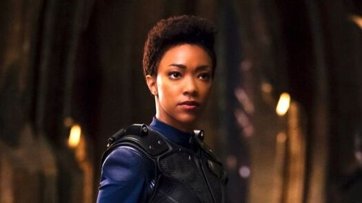 'Star Trek: Discovery' Is One of the Most Talked About Shows Online