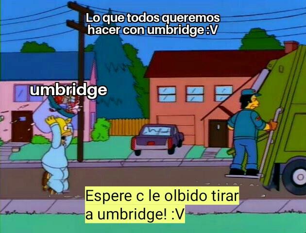 "Venganza >:""v!!!"