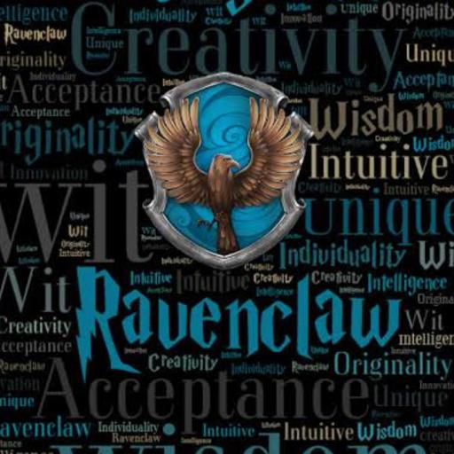 ChoRavenclaw's avatar