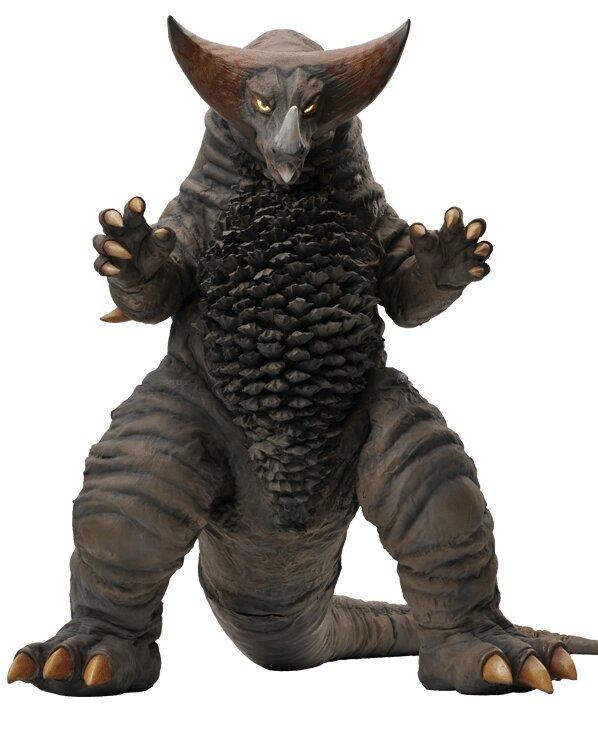 Adivina el Kaiju #9