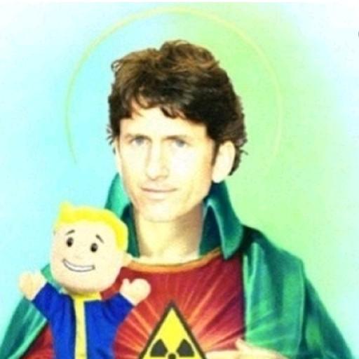 Big Daddy Godd Howard's avatar