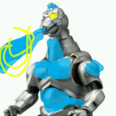Shin Godzilla2822's avatar