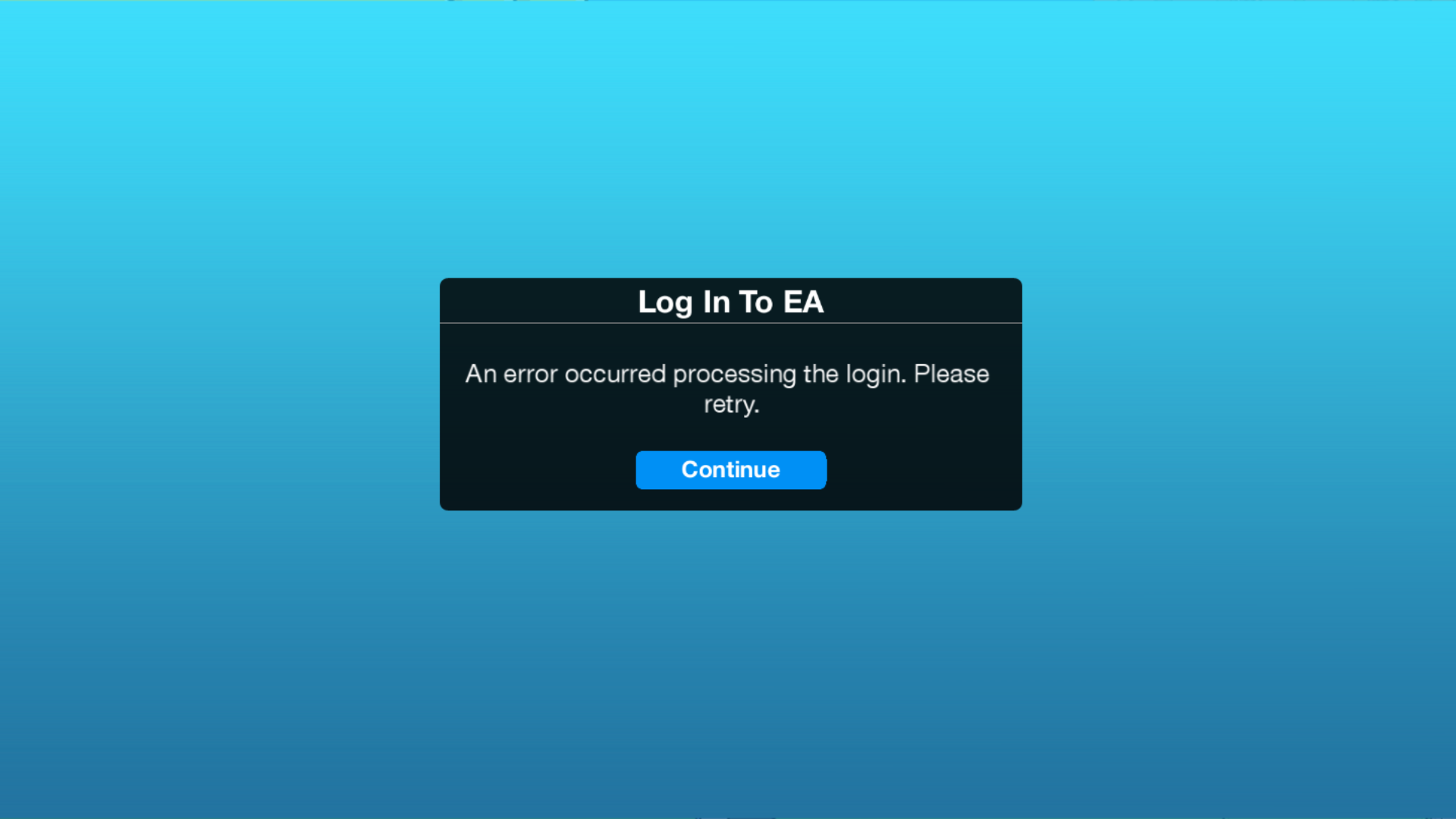 Does anybody have/had trouble logging in? Its not letting me log in and Im afraid my account deleted