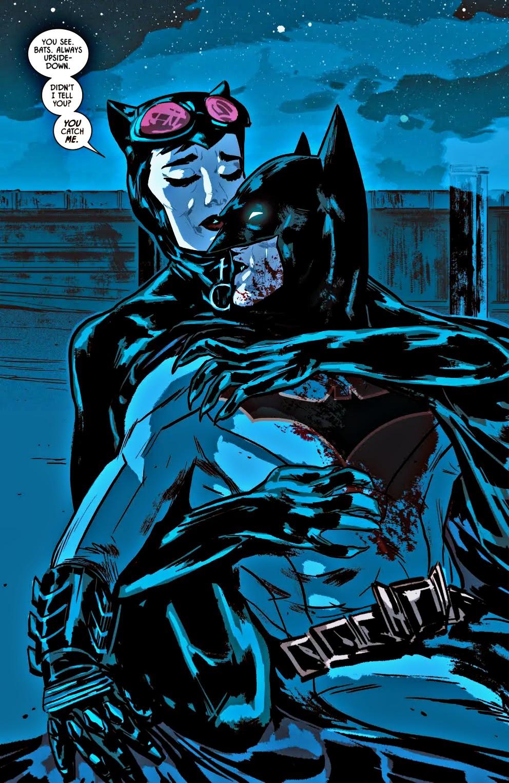 Favorite Comicbook Couple