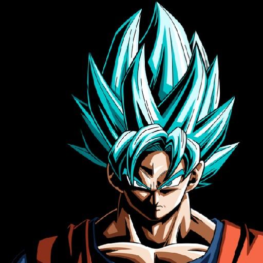 Goku Ssj 10000000's avatar