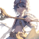 Immortalgodd's avatar