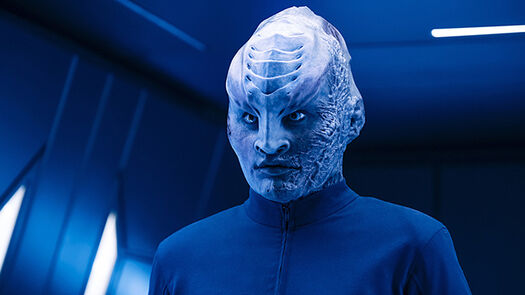 CBS Chief Tells Investors 'Star Trek: Discovery' Is 'Runaway Success'