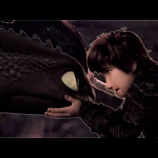 HOME - HTTYD/Hiccless