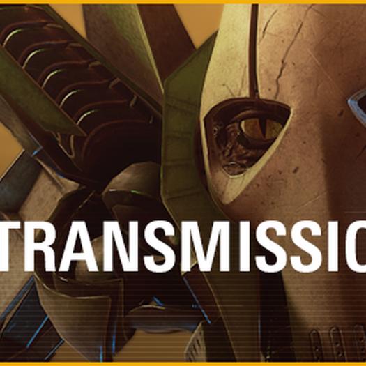 Community Transmission - Geonosis