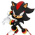 The Real Shadow the Hedgehog