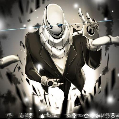 GasterZX's avatar