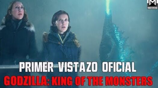 GODZILLA 2: KING OF THE MONSTERS | Análisis a las Primeras Imagenes | MonsterVerse