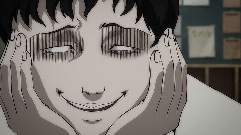 8 Best Horror Anime To Watch On Crunchyroll Fandom