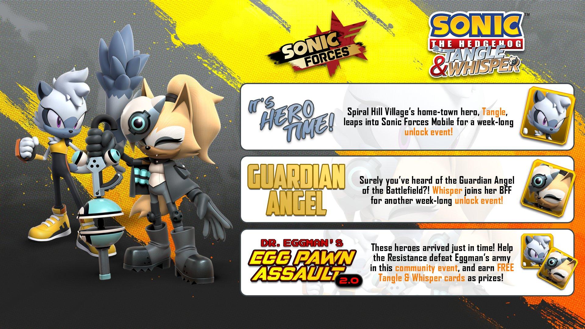 Sonic Forces 2d Fan Game