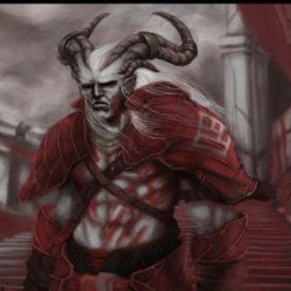 The Arishokk's avatar