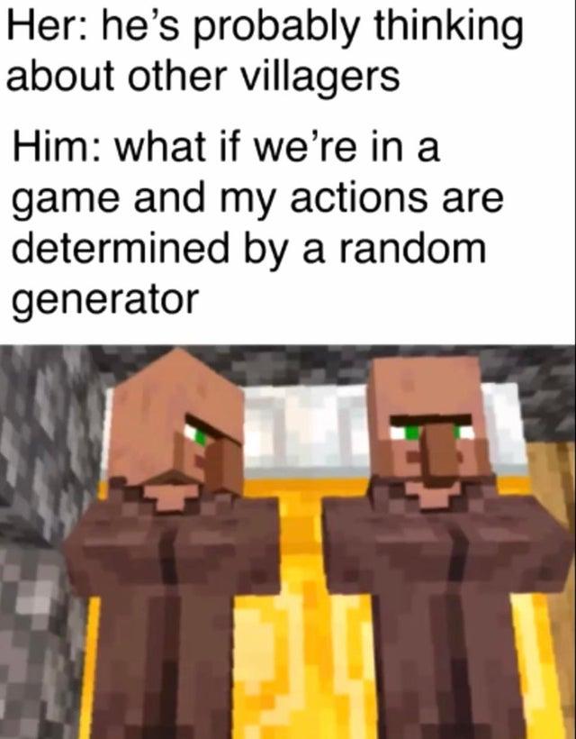Daily Minecraft Meme 14 Super Funny Fandom
