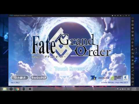 Is NOX Emulator safe to play FGO JP?? | FANDOM