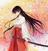 Rei Hino X Mamoru Chiba's avatar