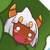 Cuckoo Kirby fan