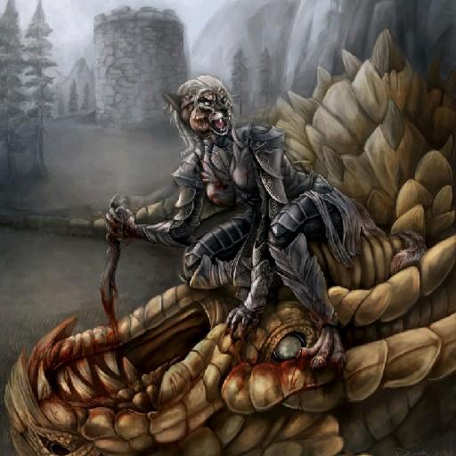 Joachim Baruch's avatar
