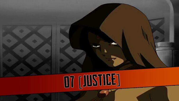 JoJo's Bizarre Adventure OAV HD - 07 [Justice]