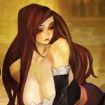 Dahkra's avatar