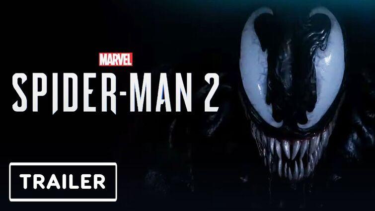 Marvel's Spider-Man 2 - Reveal Trailer | PlayStation Showcase 2021